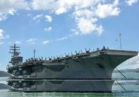 美國的11艘航空母艦戰鬥群,能不能打敗世界上所有國家?