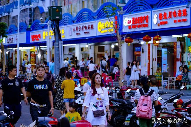 揭祕!31張圖告訴你,為什麼那麼多人不願來三亞而去東南亞旅遊?