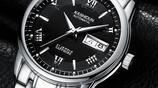 作為時尚型男,手錶可不能隨便帶!這幾款男士腕錶才是你的標配