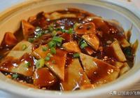 六道佛系菜餚,每一道都是家常做法,適合養生