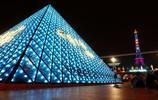 微單行記  深圳世界之窗夜景