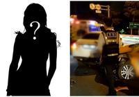 停高速公路放老公尿尿 28歲韓女星被2車衝撞死亡