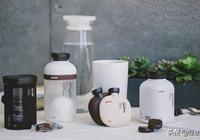 雀巢午後系列咖啡包裝設計,展示咖啡的未來