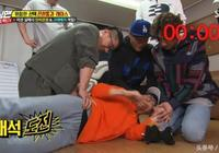 《Running Man》擊垮李光洙劉在石 國民MC罵髒話?