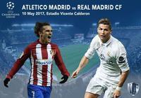 賽前報導 歐冠準決賽:馬德里競技vs皇家馬德里