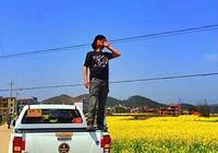 咸寧旅遊:從大幕村到劉家橋,旅行就該這麼快樂簡單