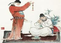 古人酒癮犯了怎麼做 賀知章金龜換酒