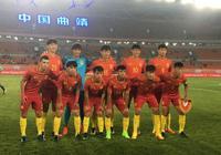 熱身賽-中國國青2-1阿曼 劉若釩葉爾凡聯袂閃擊