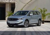 超越BBA,成為首個獲得白金評價車型的MPV,這臺嘉際買的值