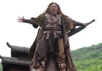 倚天屠龍記:明教教主座下六大高手,誰的武功最高,網友:是他?