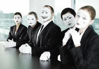 """聽HR討論""""人在職場何時該聰明何時該糊塗""""聽完嚇我一身冷汗~"""