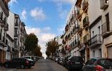 天空之城隆達街景