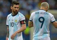 阿根廷輸球!國內名記曝出鮮為人知的事實:球員對梅西敬而遠之