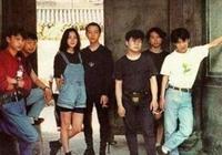 看了王菲與竇唯、李亞鵬、謝霆鋒的親密照,她最愛誰太明顯了!