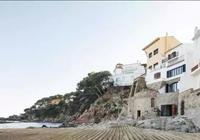 西班牙:忠於原始的現代建築