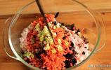 大白菜新吃法,我家每週要吃4次,好吃到盤底吃光,好吃又解饞
