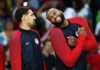 勇士記者:湯普森和考辛斯預計不會參加男籃世界盃