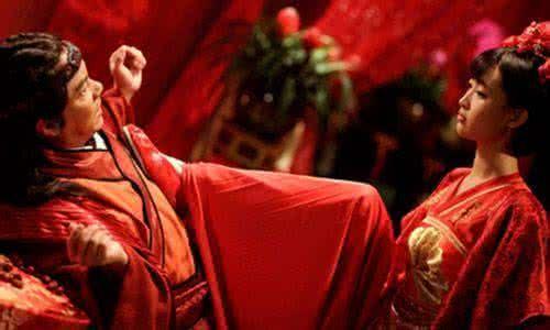 誰敢說我是蠻夷,我和誰急!他為了成為正統皇帝,規定只能娶漢人為妻