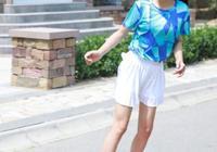 """森碟顏值逆天不算啥,看到9歲王詩齡,才明白啥叫""""整容式""""生長"""