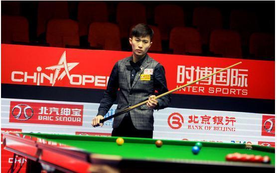 歐洲賽特魯姆普和賓漢姆衝擊冠軍,中國小將刷新世界排名