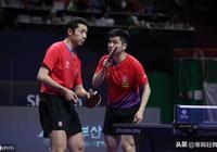 澳公賽國乒男雙會師鎖定決賽1席 韓國冠軍組合遭印度兩波7-0逆轉