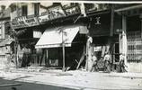 老上海照相館的現場拍攝:淞滬會戰後,東方巴黎成了什麼樣?