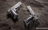 俄羅斯軍事:簡述十幾種型號俄羅斯手槍