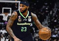 不回來了!廣東小外援社媒表態不再回中國 要籤10天合同重返NBA