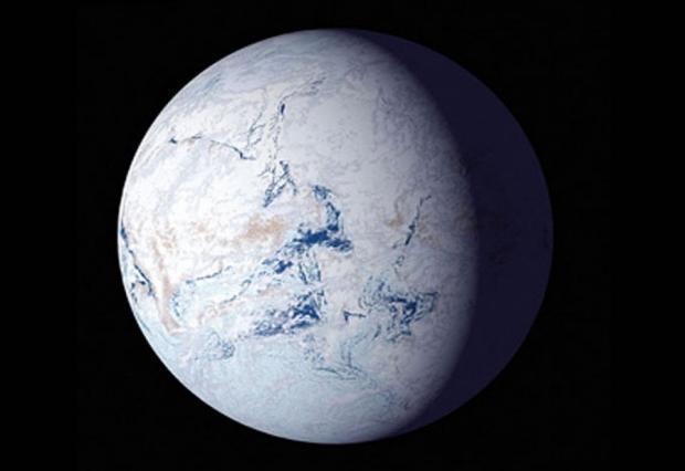 下一個冰河時代會在什麼時候來臨?
