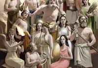 希臘神話中宙斯的狡詐與殘忍