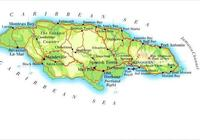 牙買加國家概況
