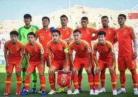 亞洲盃,中國男足vs韓國男足