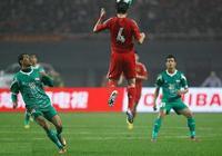 他當年為國家隊出場46次攻進5球,如今35歲加盟中乙陝西長安競技
