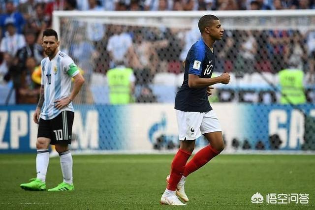 如果內馬爾離開巴黎聖日耳曼,姆巴佩會成為隊內核心嗎?