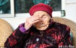 四川119歲長壽老人經過三個世紀,已六世同堂,長壽祕訣很簡單