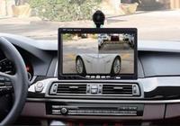 再見了倒車影像,中國又一新發明,全車一目瞭然,才1頓飯錢