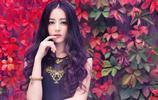 """同是""""新疆美人""""熱巴、娜扎、蔣欣都火了,唯獨她最美卻沒火"""