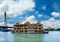 西雙版納印象瀾滄江旅遊航運