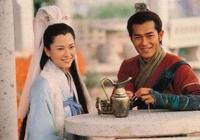 TVB版《尋秦記》劇照秒殺翻拍新版《尋秦記》,沒有對比就沒傷害