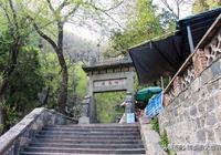 「山東泰安」泰山之紅門線(二)