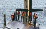 國產常規潛艇——宋級