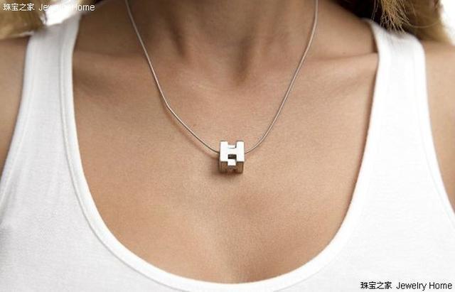 造型簡約卻暗藏心機,小紅書上力薦的愛馬仕珠寶到底怎麼樣?