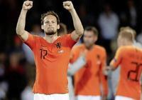 布林德:哪怕德佩射門沒有準心,他仍對荷蘭非常重要