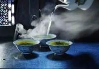 一杯茶看出你的人際關係?人生似一杯茶?茶桌上的故事和茶味?