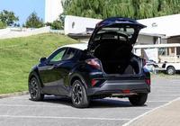 豐田也會輸在空間,171馬力配10氣囊的SUV,降價1萬依然賣不火