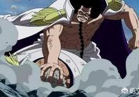 《海賊王》中頂上戰爭如果紅髮沒有幫克比擋下那一拳,卡普會殺了赤犬嗎?