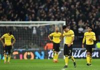 歐洲第一偽豪門?100分鐘狂丟6球,歐冠被打爆德甲也要被追上!