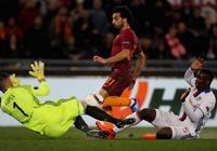 意大利天空體育:利物浦接近簽下羅馬邊鋒薩拉赫