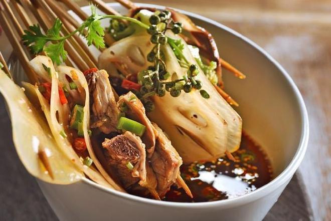 中國部分城市的當家美食,你品嚐過這些美味嗎