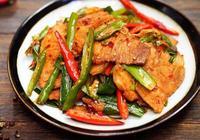 一道好吃不膩的回鍋肉,簡單的幾個步驟,自己就能輕鬆學會